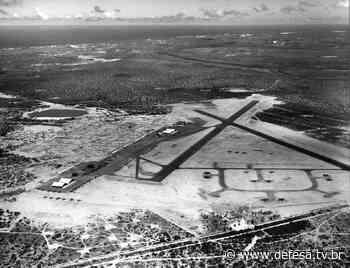 Resgate histórico de Parnamirim Field na 2a Guerra Mundial - DefesaTV