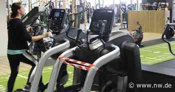 Wie Fitnessstudios in Bad Oeynhausen die Corona-Regeln umsetzen - Neue Westfälische