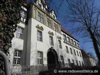 Paketfahrer in Bad Oeynhausen vor Gericht - Radio Westfalica