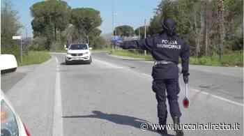 Forte dei Marmi assume vigili urbani per i controlli d'estate - LuccaInDiretta