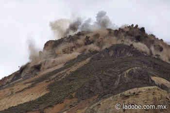 Detonaciones de minera ponen en riesgo a población de Morococha, Perú • LADO B - Lado B