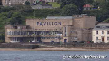 Contractor on £15m Rothesay Pavilion project goes into administration - The Lochside Press