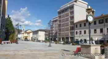 Fase 2 a Borgosesia, sanificazione strade e marciapiedi - valsesianotizie.it