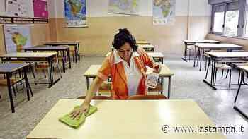 Bimbi a lezione, ma non a scuola: a Borgosesia e Quarona l'esperimento parte in palestra - La Stampa