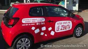 Commerce : Wormhout : une voiture comme gros lot pour les 35 ans de l'association - Le Journal des Flandres