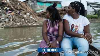Escuche cuatro historias sobre las guardianas del río Atrato - El Tiempo Mobile