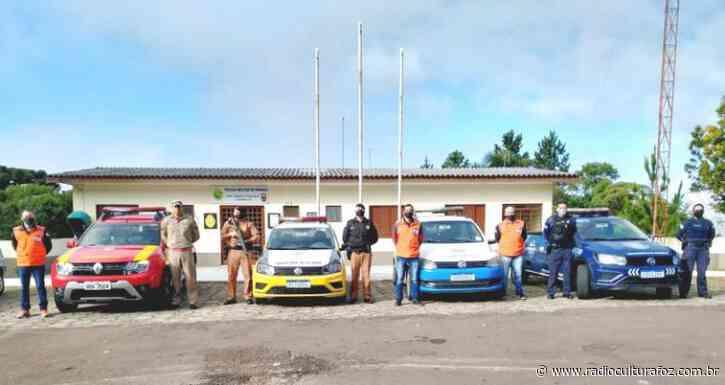 Campina Grande do Sul é primeira cidade do Paraná a decretar 'lockdown' - Rádio Cultura Foz