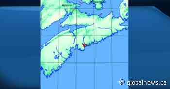 Another earthquake aftershock lightly felt, this time in Timberlea: Earthquakes Canada - Globalnews.ca