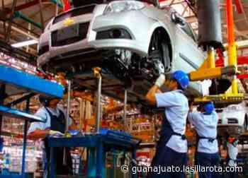 General Motors Silao planea su regreso para el 18 de mayo ¿cómo será? - La Silla Rota