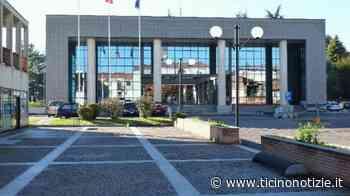 Villa Cortese: al via il cantiere per la nuova scuola e la palestra - Ticino Notizie