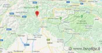 Terremoto in Friuli, scossa di magnitudo 4 tra Verzegnis e Tolmezzo - Fanpage