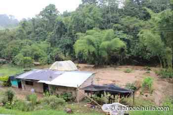 Pitalito, Oporapa y Nátaga en emergencia por lluvias - Diario del Huila