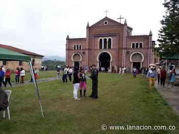 'Pico y vereda' en el municipio de Nátaga • La Nación - La Nación.com.co