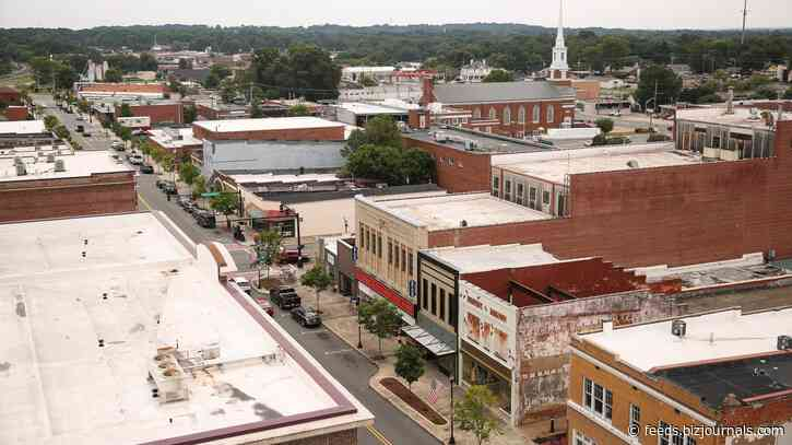 New task force helping guide Gaston County businesses to safe reopening