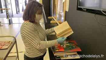 Isbergues : La médiathèque est rouverte - L'Écho de la Lys