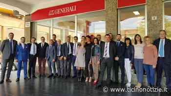 Agenzia Generali Magenta di piazza Vittorio Veneto: a distanza ma sempre vicini ai nostri clienti - Ticino Notizie