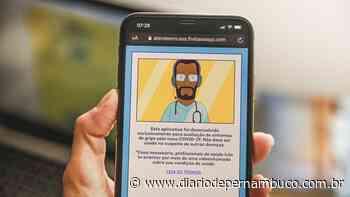 Covid-19: Araripina é incluída no aplicativo Atende em Casa - Diário de Pernambuco