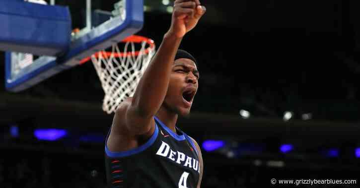 2020 NBA Draft Profiles: Paul Reed