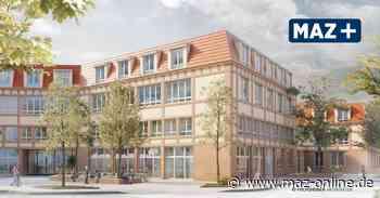 Wohnungsbau in Beelitz - Grünes Licht für den Bau der Waldsiedlung in Beelitz-Heilstätten - Märkische Allgemeine Zeitung