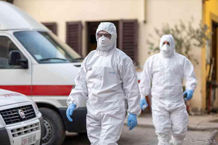 """Coronavirus, nuovo focolaio a ospedale Budrio: 48 casi. Ausl: """"È in via di spegnimento"""" - DIRE.it - Dire"""