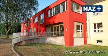 Gransee - Einschulung 2020: So läuft es im Amt Gransee und Gemeinden - Märkische Allgemeine