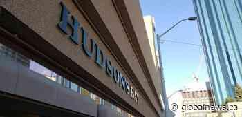 Hudson's Bay in Edmonton City Centre mall to close - Globalnews.ca