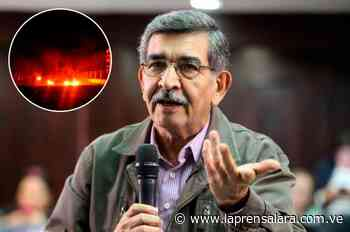 Revocan medida a detenidos en protestas en El Tocuyo - La Prensa de Lara