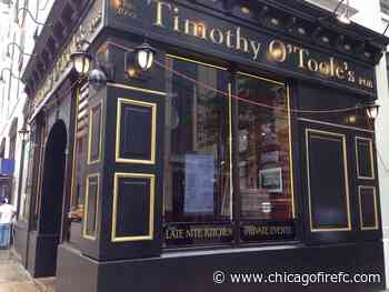 Small Business Spotlight | Timothy O'Toole's