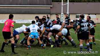 Saint-Gaudens-Luchon attend une poule régionalisée - LaDepeche.fr