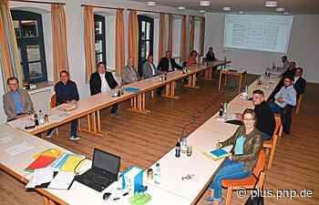 Rechnungsprüfungsausschuss: Frank Tamm Vorsitzender - PNP Plus