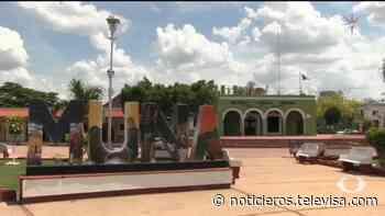 Guardia Nacional evita tragedia por caso de coronavirus en Muna - Noticieros Televisa