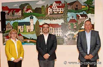 Rentweinsdorf: Steffen Kropp läutet eine neue Ära ein - Neue Presse Coburg