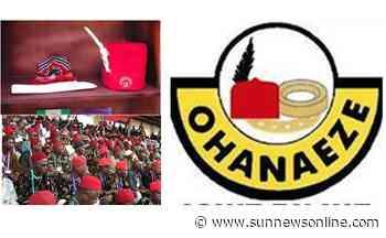 Ohanaeze, others hail Uzodinma for tackling Owerri flooding - Daily Sun