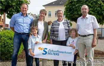 """Zukunftswerkstatt soll """"Selters neu denken"""" - Blick aktuell"""