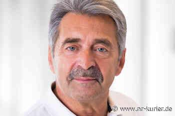 Corona: Dr. Reinhold Ostwald im Evangelischen Krankenhaus Dierdorf/Selters zieht Zwischenfazit - NR-Kurier - Internetzeitung für den Kreis Neuwied