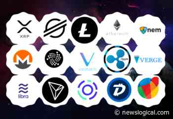 VeChain (VET), Tron (TRX), EOS are Gaining Today, But Pundi X (NPXS) is Leading With 10% - NewsLogical