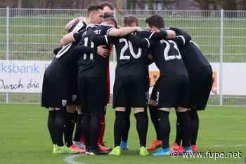 1. FC Bocholt setzt Trainingsbetrieb weiter aus - FuPa - FuPa - das Fußballportal