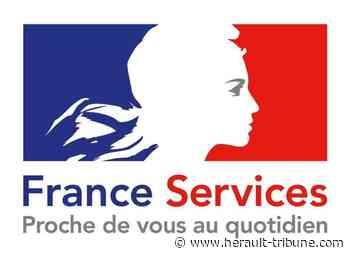 ACTUALITÉS : AGDE - Réouverture de la Maison France Services - Hérault-Tribune