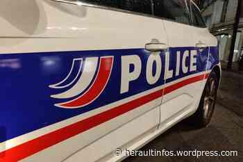 Agde : alcoolisé, il menace des automobilistes avec une hache et prend la fuite à l'arrivée de la police - IPH Média