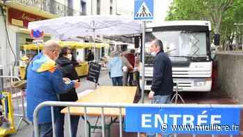 Agde : le marché en images - Midi Libre
