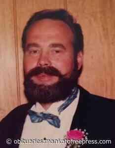 Allen Taber | Obituary | Mankato Free Press - Mankato Free Press