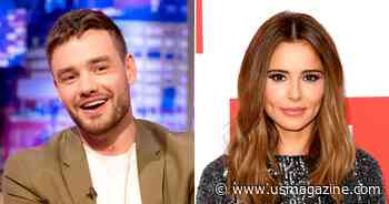 Liam Payne Compares 'X Factor' Audition for Ex Cheryl Cole to 'How I Met Your Mother' - Us Weekly