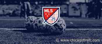 MLS extends small group and team training moratorium
