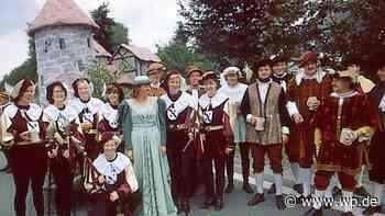 So feierte Brilon sein 775. Städtejubiläum vor 25 Jahren - Westfalenpost
