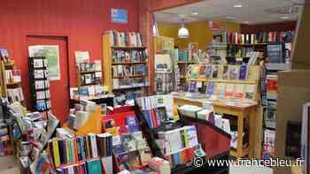 La relance éco : à Douvaine la librairie Entre Parenthèses surmonte la crise grâce aux bibliothèques - France Bleu