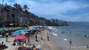 En Puerto Vallarta existen condiciones para reabrir hoteles hasta junio - UDG TV