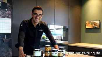 Neues Konzept: Rockenberger Koch Hubertus Tzschirner bietet Homeoffice-Catering | Rockenberg - Wetterauer Zeitung