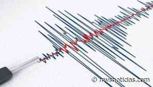 Sismo de magnitud 4.0 remece al sureste de San Felipe, Baja California - MVS Noticias