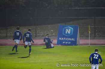 Sarre-Union : Un joueur quitte le club (off) - Foot National