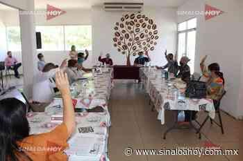 Por unanimidad aprueban cuenta pública del primer trimestre de 2020 en Navolato - Sinaloahoy